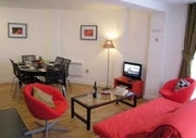 A superb one bedroom flat for rent in the city center of Reading