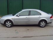 FORD MONDEO GHIA 2.0L HATCH FOR QUICK SALE £550 0NO