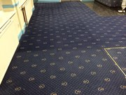 Leave the commercial cleaning to the experts