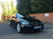 2008 Bmw 3.0 2008 BMW 330D M Sport Touring Estate,  78k,  Sat Nav