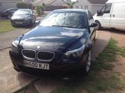 2006 BMW BMW M5 BLACK 2006