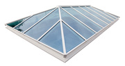 Get Delivery Within a Day On Lantern Roof Lights