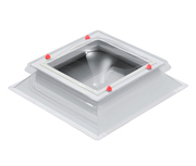 Get Designed Skylights For Flat Roof Applications