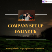 company set up online in uk