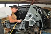 Vehicle BodyWorks – Accident,  Smart ,  Dents Car Body Repair